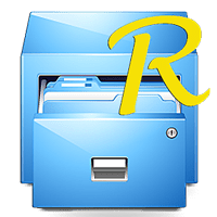 root-explorer-icon