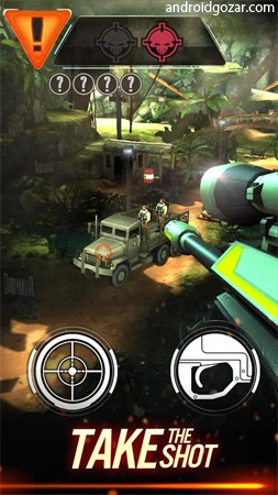 com glu sniperx 3 SNIPER X WITH JASON STATHAM 1.3.0 دانلود بازی اسنایپر X با جیسون استاتهام+مود