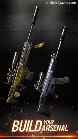 com glu sniperx 4 SNIPER X WITH JASON STATHAM 1.3.0 دانلود بازی اسنایپر X با جیسون استاتهام+مود