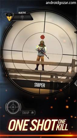 com glu sniperx 5 SNIPER X WITH JASON STATHAM 1.3.0 دانلود بازی اسنایپر X با جیسون استاتهام+مود
