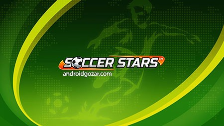 Soccer Stars 3.6.1 دانلود بازی ستاره های فوتبال اندروید