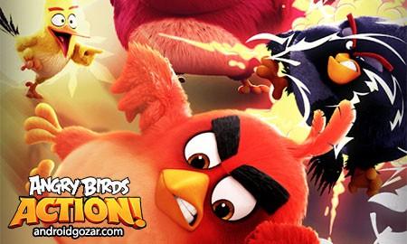 com rovio popcorn 0 Angry Birds Action! 1.9.1 دانلود بازی پرندگان خشمگین اکشن+مود+دیتا