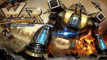War Inc. – Modern World Combat 1.402 دانلود بازی مبارزه جهانی مدرن