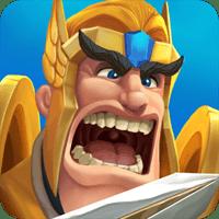 Lords Mobile 1.29 دانلود بازی استراتژی پادشاهان موبایل اندروید + دیتا
