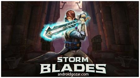 com kiloo stormblades 1 Stormblades 1.5.8 دانلود بازی استراتژی تیغه های طوفان