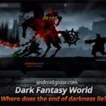 com nanoo darksword 5 150x150 Dark Sword 1.1.05 دانلود بازی ترسناک شمشیر تاریکی+مود