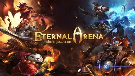 com netease h28na google 1 Eternal Arena 1.0.4 دانلود بازی اکشن نقش آفرینی عرصه ابدی