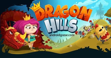 com rebeltwins dragonhills 1 Dragon Hills 1.2.2 دانلود بازی تپه های اژدها + مود