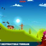 com rebeltwins dragonhills 4 150x150 Dragon Hills 1.2.2 دانلود بازی تپه های اژدها + مود