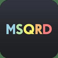 MSQRD 1.8.3 دانلود نرم افزار ماسک های زنده برای سلفی+مود
