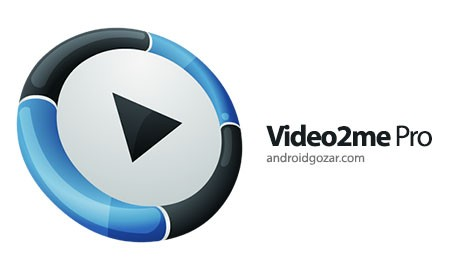 Video2me Pro 1.0.3 ساخت و ویرایش تصاویر GIF در اندروید