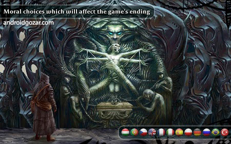 air com ohnoo tormentum 3 Tormentum – Dark Sorrow 1.1.0 دانلود بازی ماجراجویی غم و همچنین اندوه تاریکی + دیتا