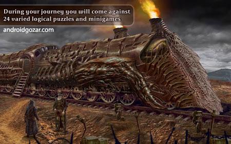air com ohnoo tormentum 5 Tormentum – Dark Sorrow 1.1.0 دانلود بازی ماجراجویی غم و همچنین اندوه تاریکی + دیتا