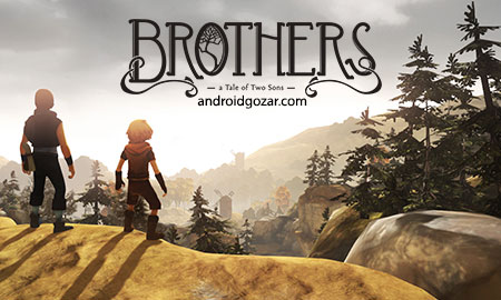 Brothers: A Tale of Two Sons 1.0.0 دانلود بازی برادران: داستان دو پسر+دیتا