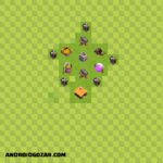 best-clash-of-clans-town-hall-1-base-layouts-hybrid-3