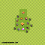 best-clash-of-clans-town-hall-1-base-layouts-trophy-8