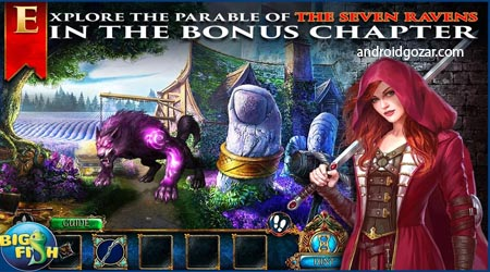 com appxplore carneyvale 1 Dark Parables: Sands Full 1.0 دانلود بازی ماجراجویی ملکه شهرستان+دیتا