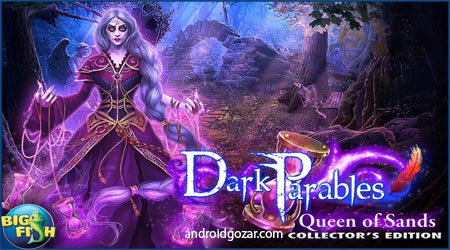 com appxplore carneyvale cover Dark Parables: Sands Full 1.0 دانلود بازی ماجراجویی ملکه شهرستان+دیتا