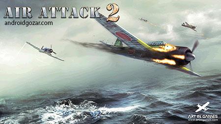 com artingames airattack2f 1 AirAttack 2 1.0.3 دانلود بازی حمله هوایی 2 +مود+دیتا