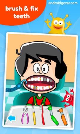 com bubadu doctorkids 2 Doctor Kids 1.21 دانلود بازی دکتر بیمارستان کودکان