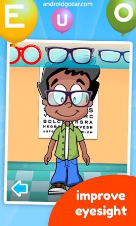 com bubadu doctorkids 4 Doctor Kids 1.21 دانلود بازی دکتر بیمارستان کودکان