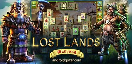 Lost Lands 3 (Full) 1.0.4 دانلود بازی سرزمین های گمشده 3 + دیتا