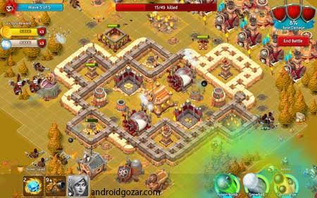 com gameinsight cloudraiders 4 Cloud Raiders 7.8.0 دانلود بازی استراتژی مهاجمان