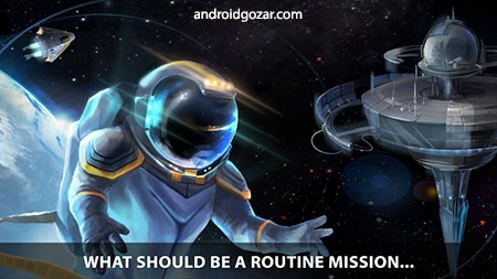 com haikugamesco escapespace 1 Adventure Escape: Space Crisis 1.20 دانلود بازی کاوش ایستگاه فضایی و همچنین پیدا کردن و یافتن بازماندگان