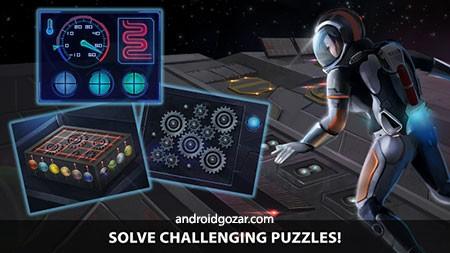 com haikugamesco escapespace 3 Adventure Escape: Space Crisis 1.20 دانلود بازی کاوش ایستگاه فضایی و همچنین پیدا کردن و یافتن بازماندگان