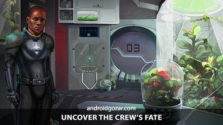 com haikugamesco escapespace 4 Adventure Escape: Space Crisis 1.20 دانلود بازی کاوش ایستگاه فضایی و همچنین پیدا کردن و یافتن بازماندگان