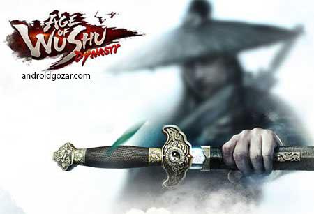 Age of Wushu Dynasty 8.0.1 دانلود بازی هنرهای رزمی ووشو و کونگ فو اندروید + مود