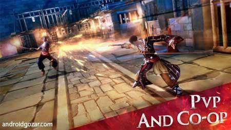 com snailgameusa aowd 2 Age of Wushu Dynasty 3.0 دانلود بازی هنرهای رزمی ووشو و همچنین کونگ فو + مود