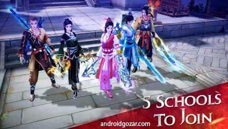 com snailgameusa aowd 4 Age of Wushu Dynasty 3.0 دانلود بازی هنرهای رزمی ووشو و همچنین کونگ فو + مود