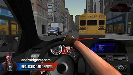 com zuuks city driving2 1 City Driving 2 1.32 دانلود بازی رانندگی در شهرستان 2 + مود