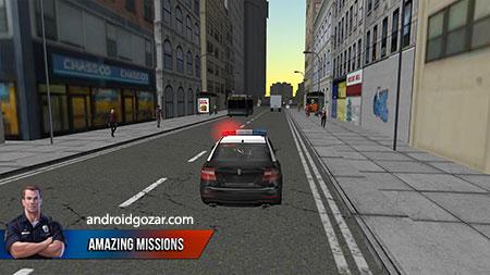 com zuuks city driving2 2 City Driving 2 1.32 دانلود بازی رانندگی در شهرستان 2 + مود