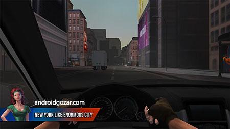 com zuuks city driving2 3 City Driving 2 1.32 دانلود بازی رانندگی در شهرستان 2 + مود