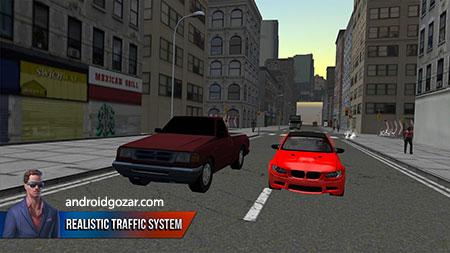 com zuuks city driving2 5 City Driving 2 1.32 دانلود بازی رانندگی در شهرستان 2 + مود