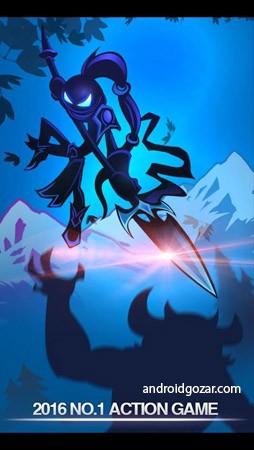 com.dreamsky.DiabloLOL 1 2 League of Stickman 2.0.0 دانلود بازی اکشن لیگ استیکمن + مود