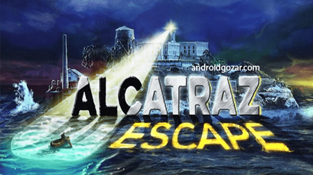 com.trapped.alcatrazescape1 Alcatraz Escape 1.1 دانلود بازی فکری گریز و فرار از آلکاتراز