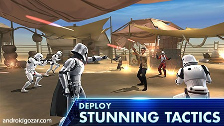 ea game starwarscapital 1 Star Wars: Galaxy of Heroes 0.4.137192 دانلود بازی جنگ ستارگان: کهکشان قهرمانان