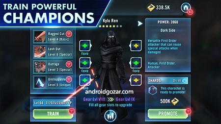 ea game starwarscapital 5 Star Wars: Galaxy of Heroes 0.4.137192 دانلود بازی جنگ ستارگان: کهکشان قهرمانان