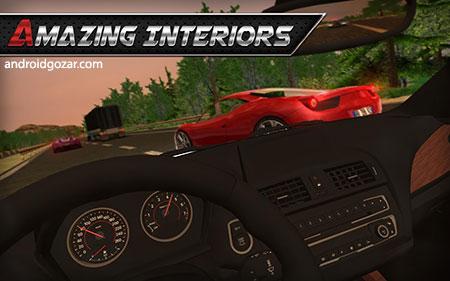 ovilex realdriving3d 2 Real Driving 3D 1.5.1 دانلود بازی رانندگی ماشین رویایی+مود