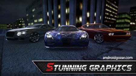 ovilex realdriving3d 3 Real Driving 3D 1.5.1 دانلود بازی رانندگی ماشین رویایی+مود