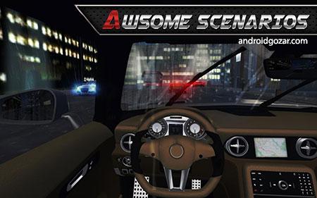 ovilex realdriving3d 4 Real Driving 3D 1.5.1 دانلود بازی رانندگی ماشین رویایی+مود
