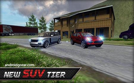 ovilex realdriving3d 6 Real Driving 3D 1.5.1 دانلود بازی رانندگی ماشین رویایی+مود