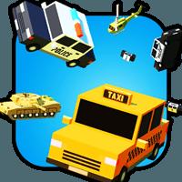 crystaldeer-roadcombat-icon