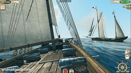 homenetgames pirates 1 The Pirate: Caribbean Hunt 4.1 دانلود بازی دزدان دریایی: شکار کارائیب+مود
