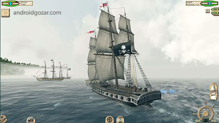 homenetgames pirates 2 The Pirate: Caribbean Hunt 4.1 دانلود بازی دزدان دریایی: شکار کارائیب+مود