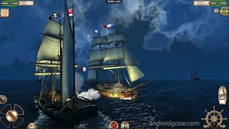 homenetgames pirates 4 The Pirate: Caribbean Hunt 4.1 دانلود بازی دزدان دریایی: شکار کارائیب+مود