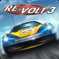 Re-Volt 3 2.20.5 دانلود بازی مسابقه ماشین جنگی آر سی اندروید